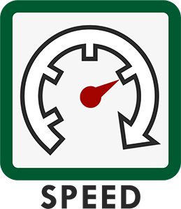 AimPoint Speed
